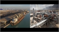 Kermanshah Petrochemical Complex started exports from Imam Khomeini Port