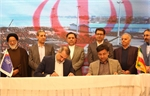 MoU Signed to Build Mini-refinery in Special Economic Zone of Imam Khomeini port