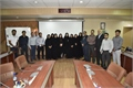 Knowledge promotion of quality assurance experts of Khuzestan province's administration of ports and maritime